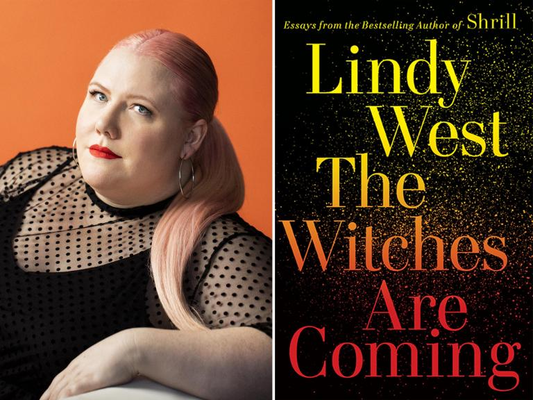 Lindy West interview: '#MeToo as a concept has absolutely not gone away'