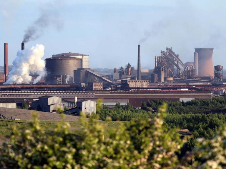 France threatens to block British Steel rescue deal by Chinese firm Jingye