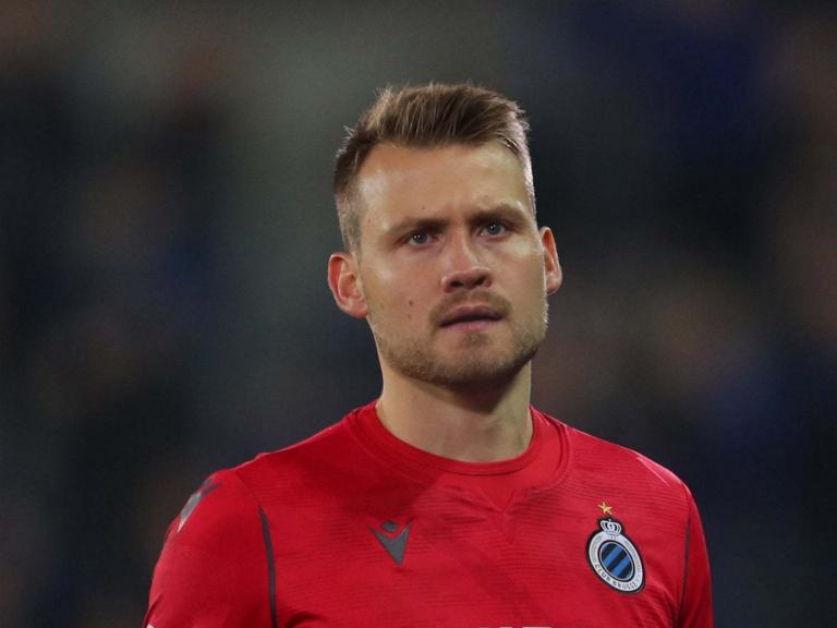 Liverpool transfer news: Simon Mignolet reveals reason behind Anfield exit
