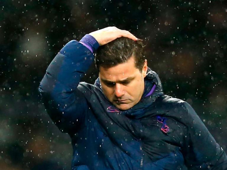 Next Tottenham manager odds: Jose Mourinho and Julian Nagelsmann among favourites to replace Mauricio Pochettino