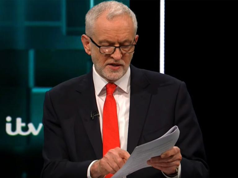 Election debate: Boris Johnson laughed at by ITV audience after saying 'truth matters&a ...