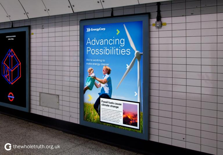 BP faces 'greenwashing' complaint over advertising campaign pushing environmental ...