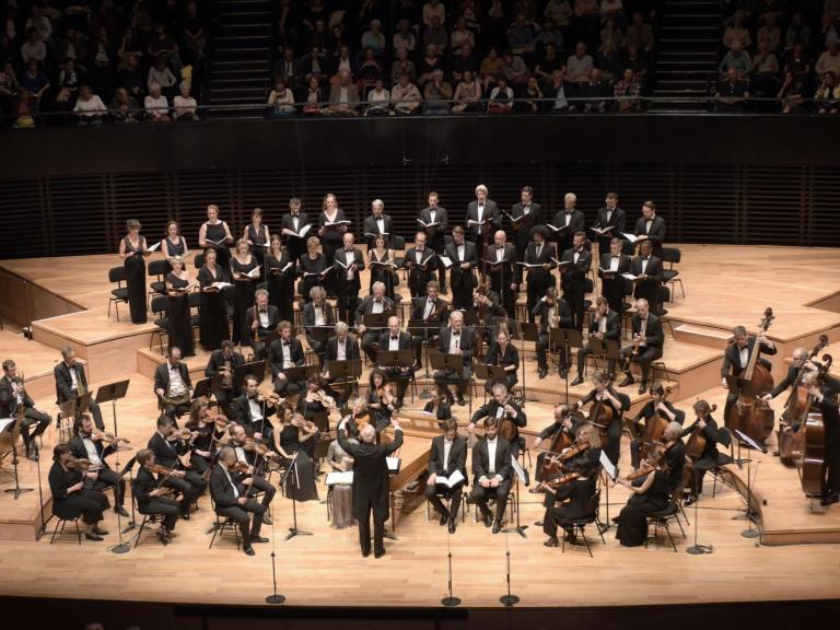 Les Arts Florissants review, Barbican: Impeccable and entrancing