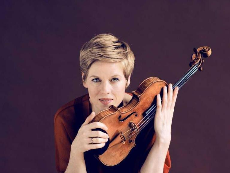 Isabelle Faust and Friends review, Wigmore Hall: Spirited performance delivered under violinist's leadership