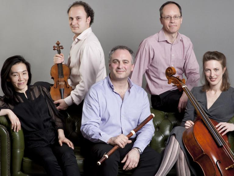 Florilegium, Wigmore Hall review: A lovely transition into 2020