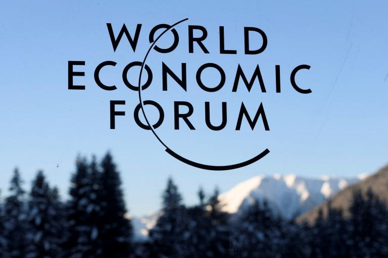 Most people think capitalism 'doing more harm than good', says global survey ahead of Davos summit