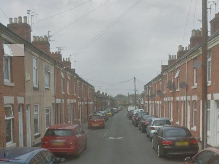 Manhunt launched after 10-year-old boy stabbed in front of his mother