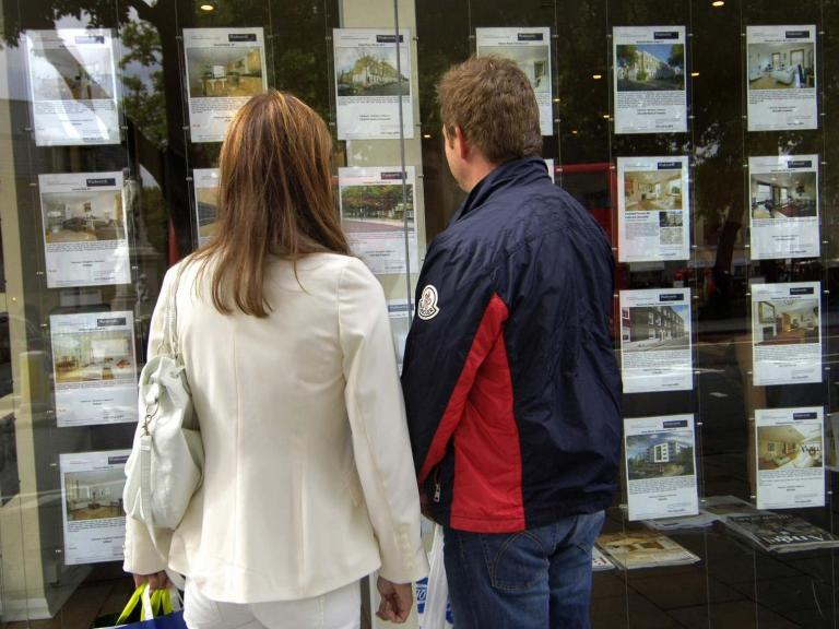 UK housing market: asking prices see record hike after election released 'pent-up demand ...