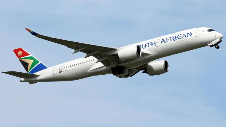 Is South African Airways on the brink of collapse?