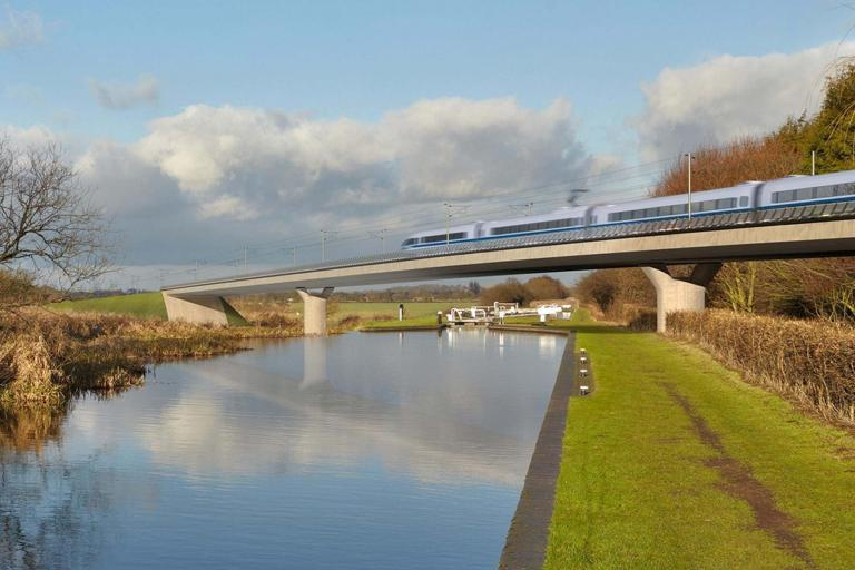 What is HS2, when will it be completed and how much will it cost?
