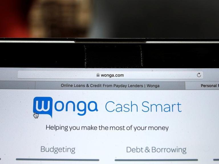 Wonga customers to get just 4.3% of compensation for missold payday loans