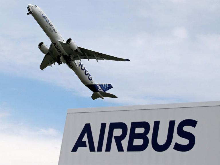 Airbus to pay record £3bn to settle bribery and corruption probes