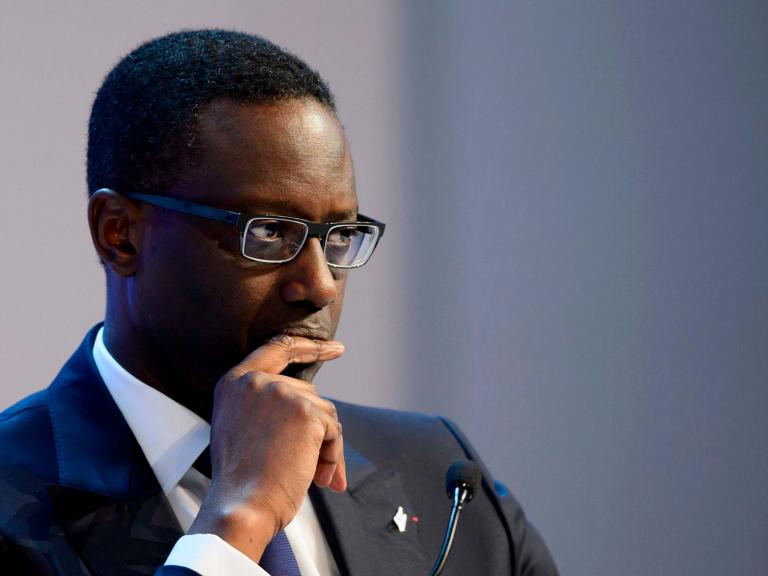 Credit Suisse chief executive resigns over spying scandal