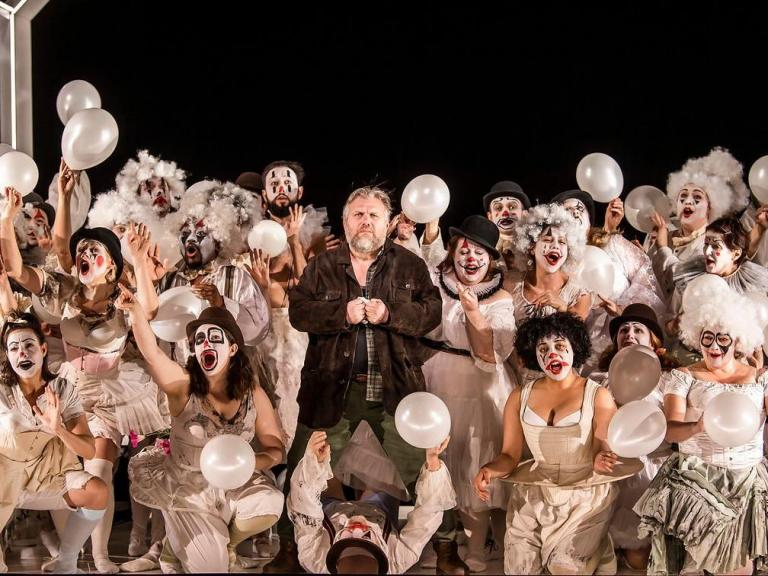 Luisa Miller review, Coliseum: English National Opera kicks 2020 off with a turkey