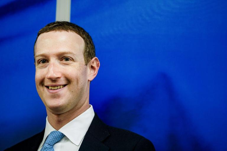 Facebook proposes 'rules for the internet' as it calls for more regulation for itself