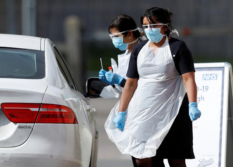 Coronavirus: Migrant domestic abuse victims 'blocked from shelters and deterred from access ...