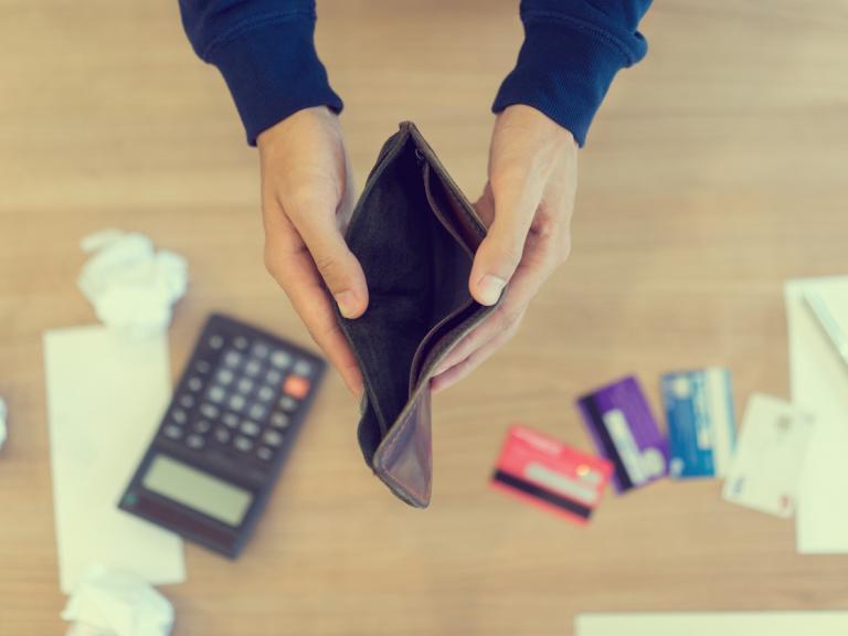Millions face financial 'cliff edge' when Covid-19 measures expire