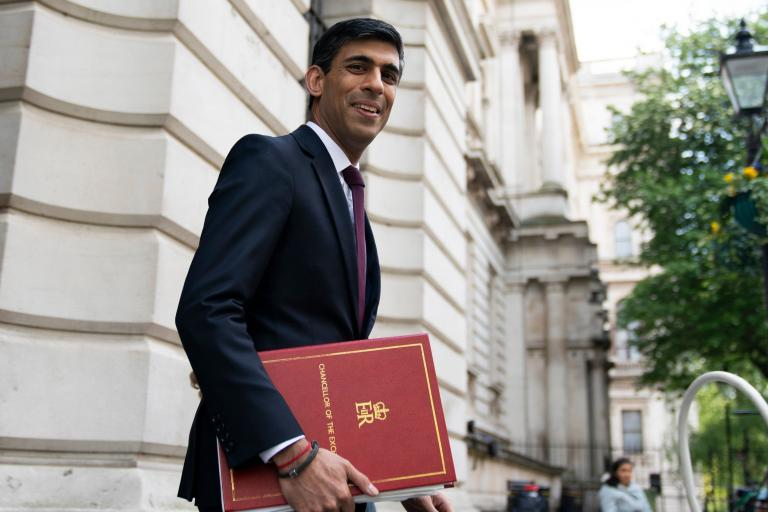 Rishi Sunak's furlough scheme reforms look reasonable – but flexibility is everything