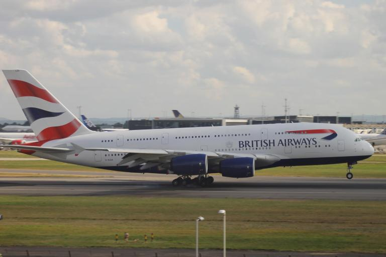 British Airways boss scathing about quarantine move