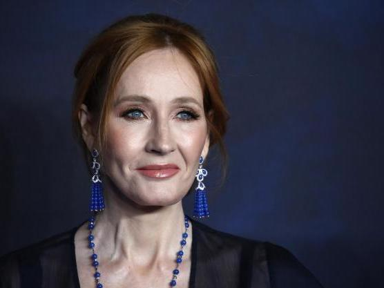 JK Rowling's blinkered views on gender show a callous disregard for trans people – and her own fans