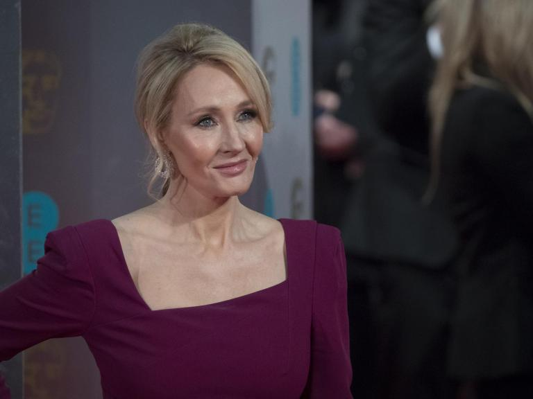 JK Rowling reveals sexual abuse and domestic violence in open letter defending transgender comments