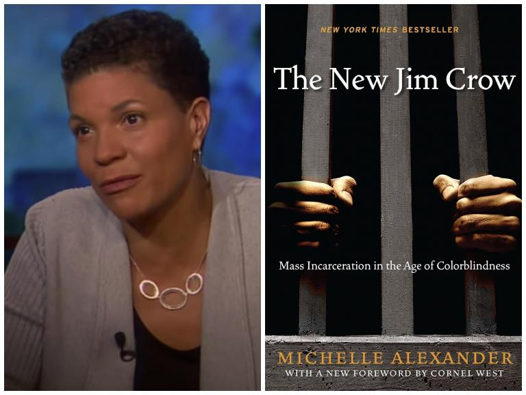 The Indy Book Club: Michelle Alexander's 'The New Jim Crow' reveals there is no justice in penal justice