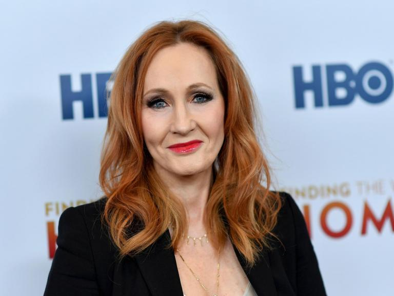 Harry Potter fan sites distance themselves from JK Rowling over transgender comments