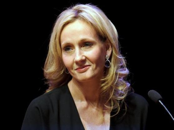 JK Rowling responds after Harry Potter fan sites distance themselves from author over trans views