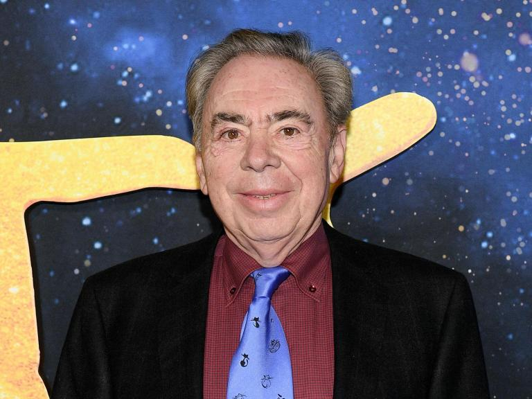<div>Andrew Lloyd Webber criticises Cats film adaptation: 'The whole thing was ridiculous'</div>