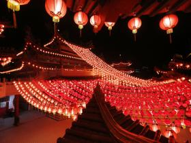 what chinese new year is and how to celebrate it - When Does The Chinese New Year Start