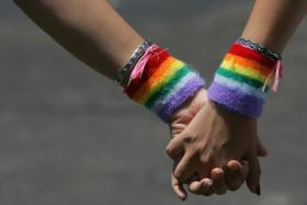 Gay Pride Wedding Bands 95 Trend Tunisia bans forced anal