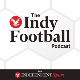 the indy football podcast liverpool and arsenal more
