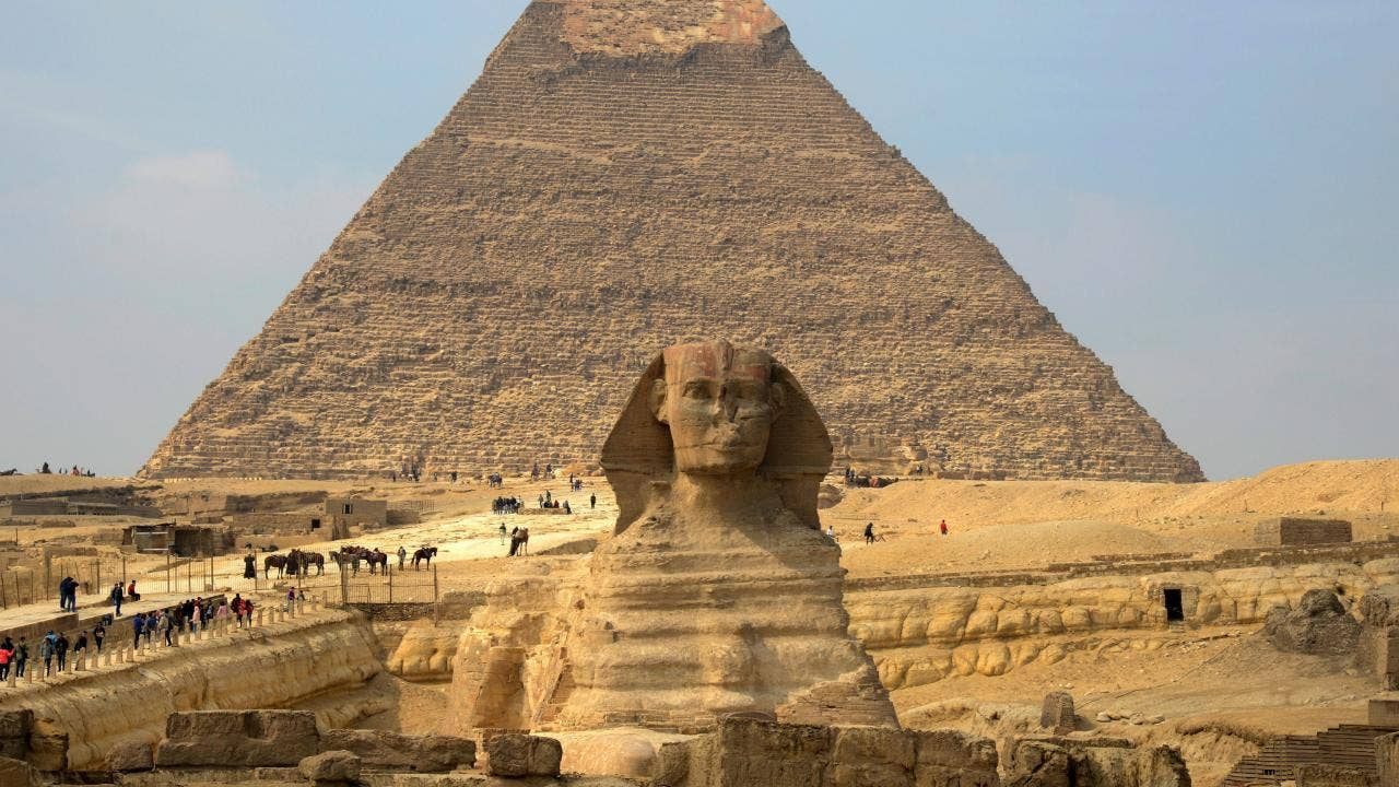 Second Ancient Egyptian Sphinx May Have Been Discovered Near Valley