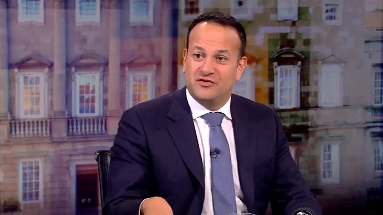independent.co.uk - Ashley Cowburn - Irish PM Leo Varadkar says 'no' to any further negotiations of Brexit deal