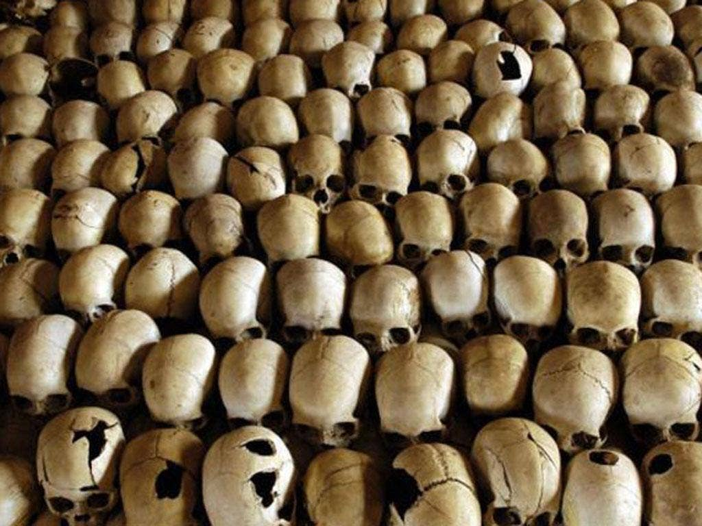 The Rwanda genocide: Should evil on this scale be blamed on psycopaths or on the perpetrators' beliefs? [2]