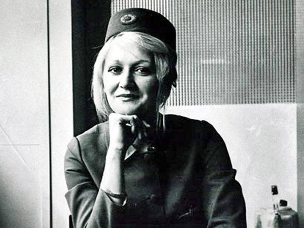 Stewardess Vesna Vulovich: biography, life history and interesting facts 36