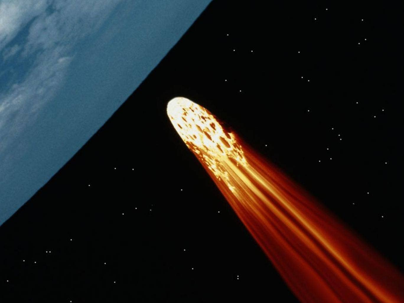 2012 DA14: A close call for asteroid big enough to flatten ...