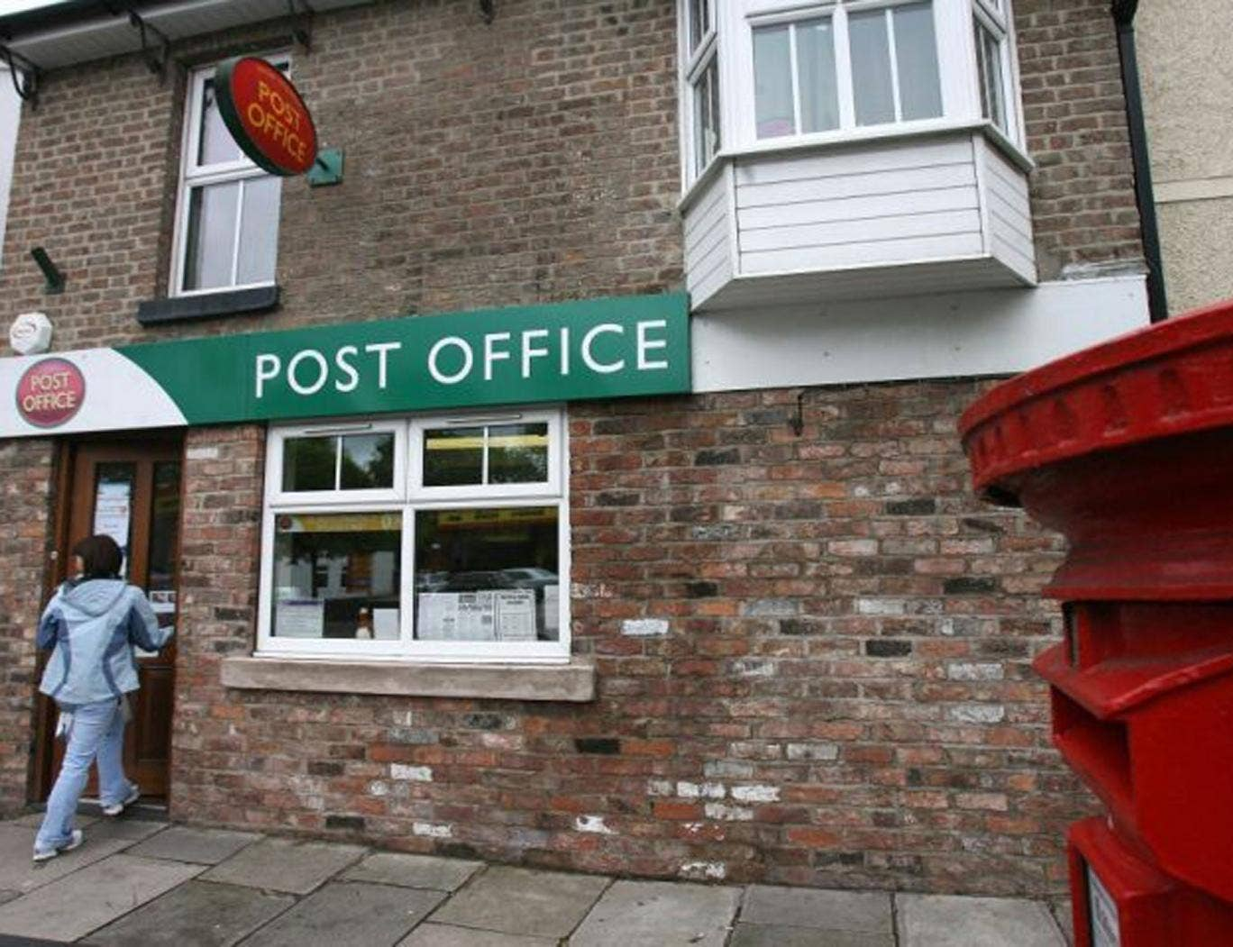 Post Office workers set to strike in long-running row over ...