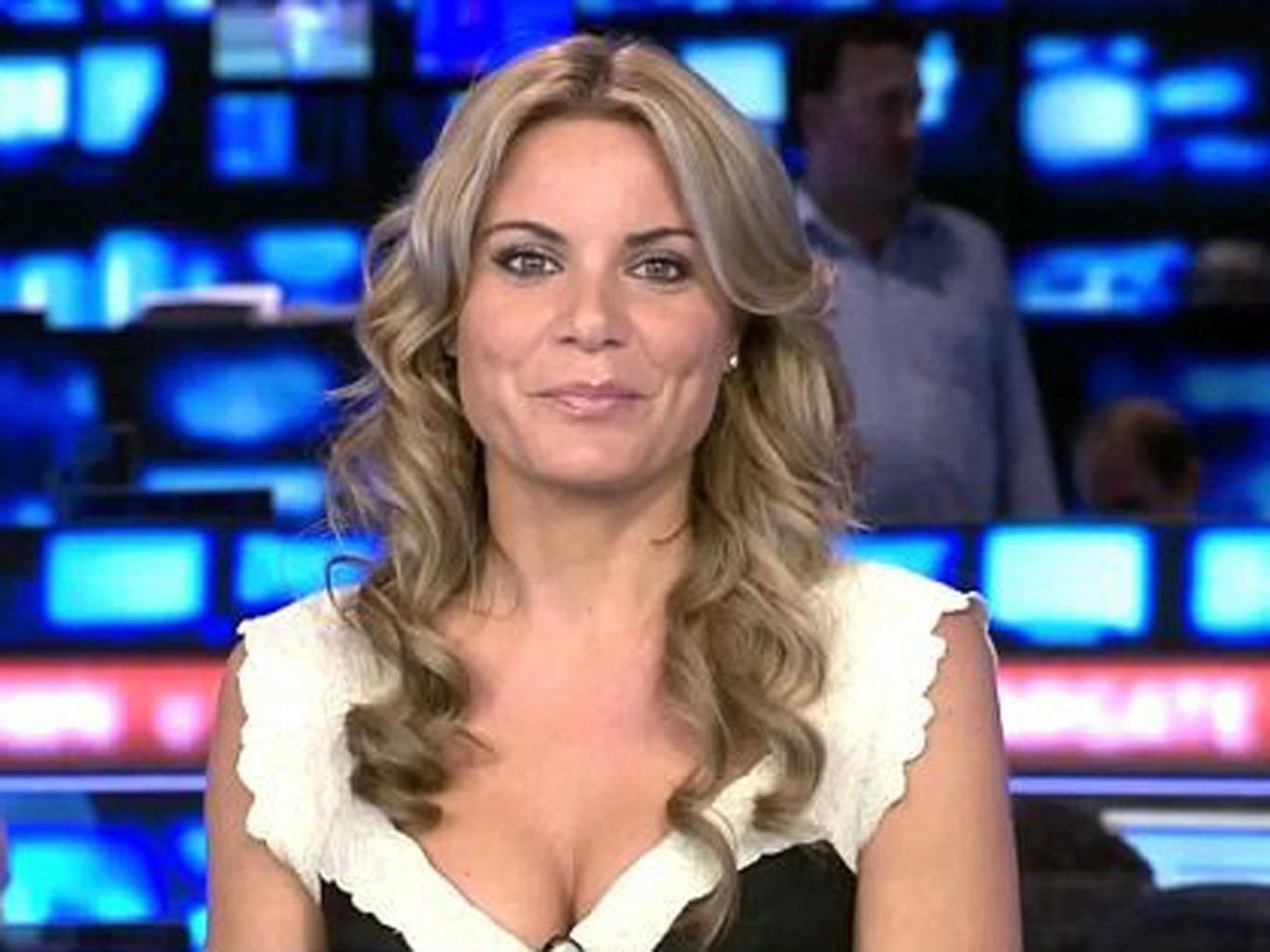 Sky Sports treats women presenters as 'window dressing ...