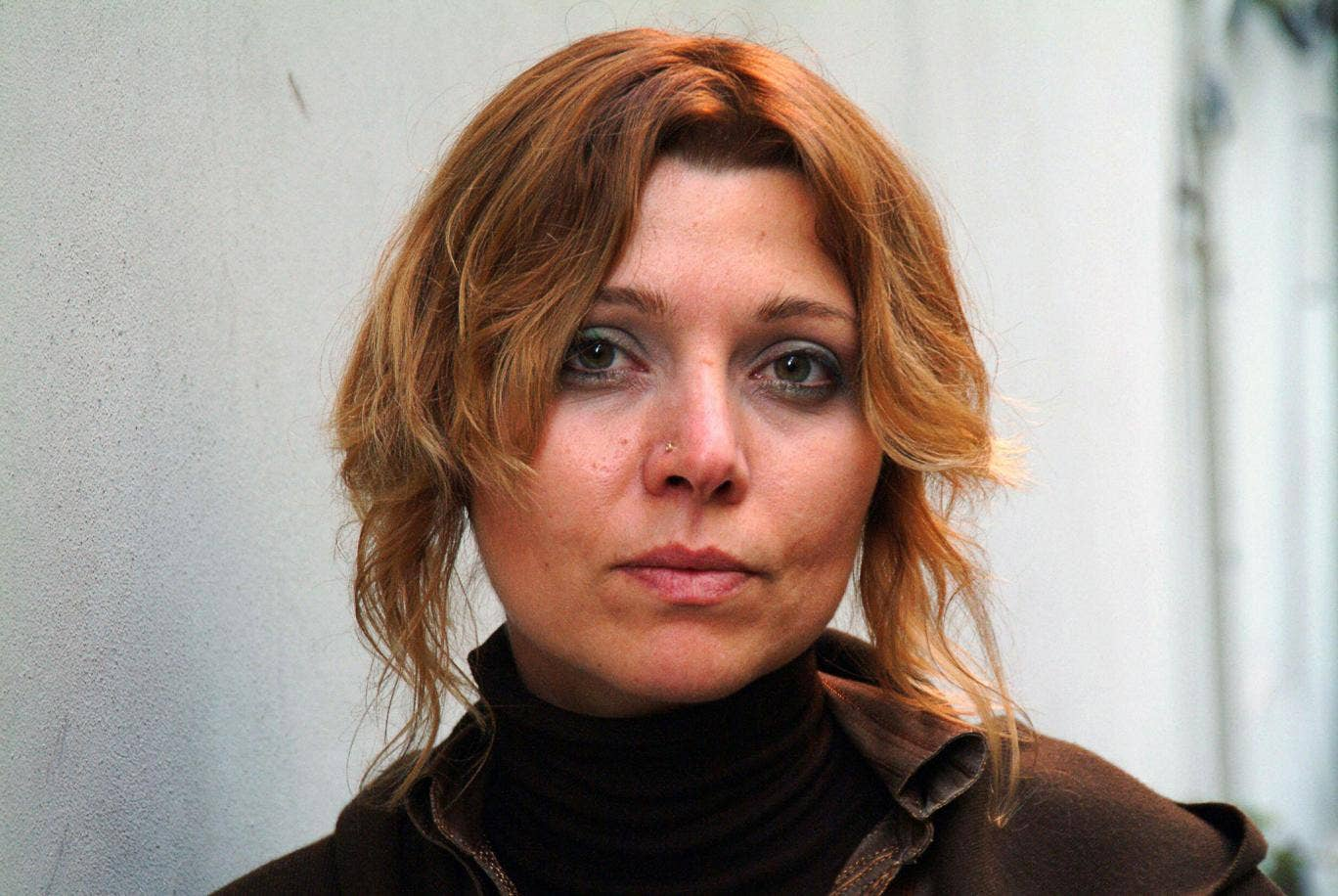Words for the post-baby blues: Elif Shafak on motherhood, authorship and surviving depressionIndependent culture newsletterIndependent culture newsletter