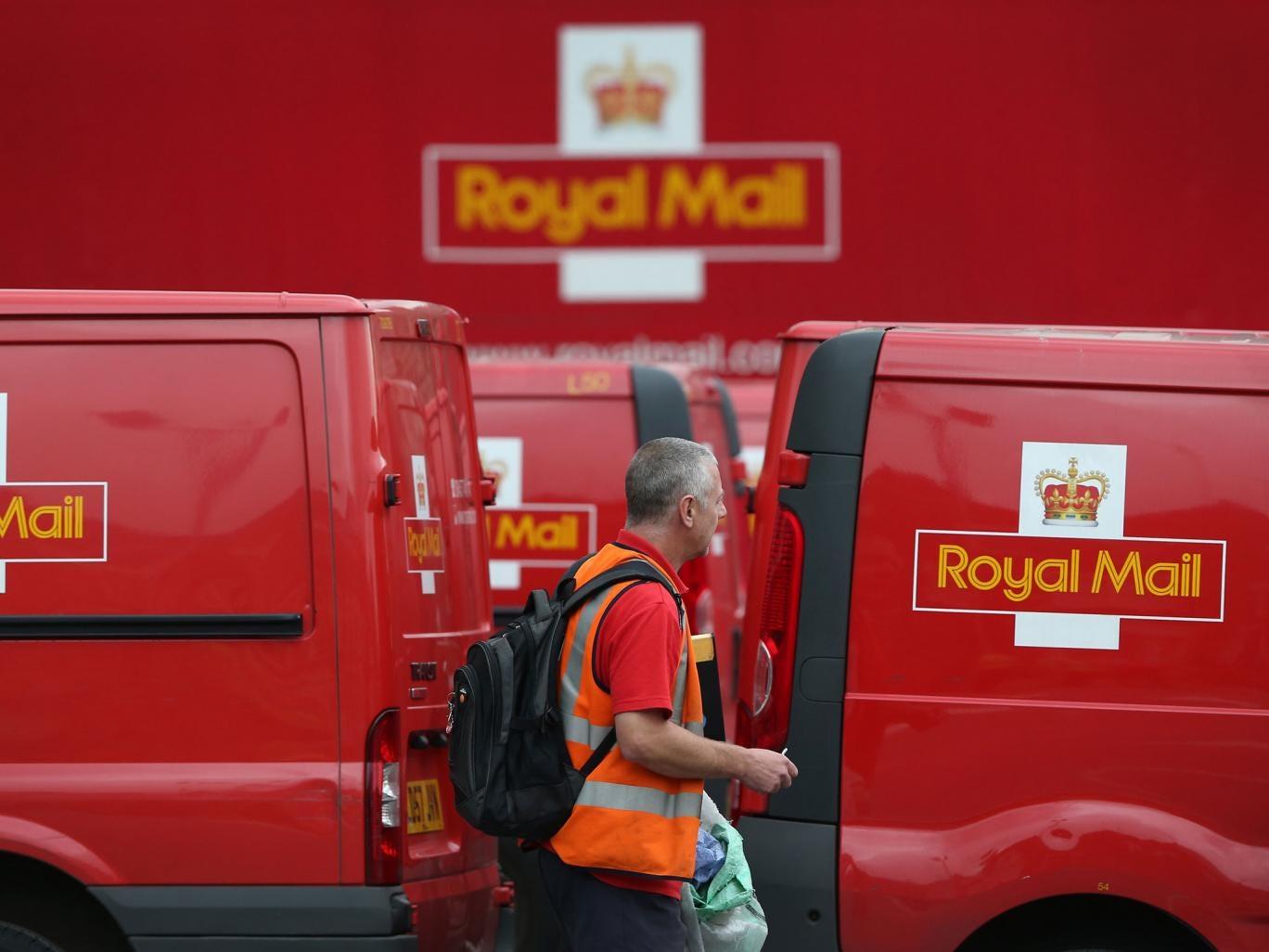 royal mail jobs - photo #4