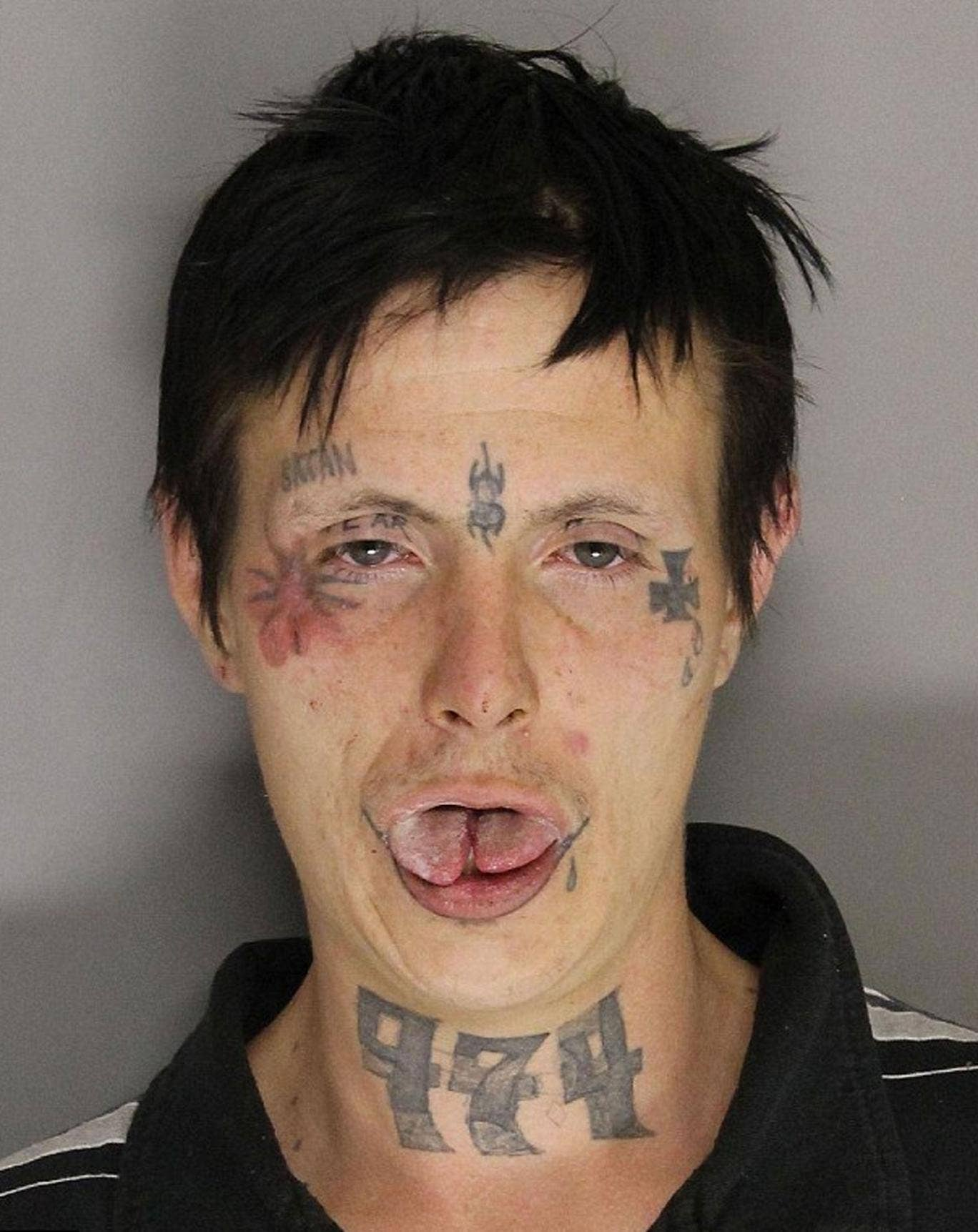David Adam Pate charged with murdering friend in South Carolina