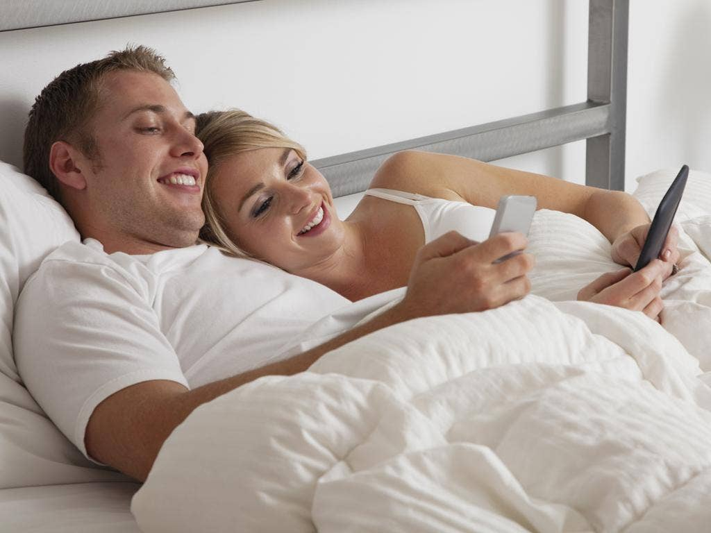 How to Have Fun in Bed: 17 Things to Do When Youre Bedridden
