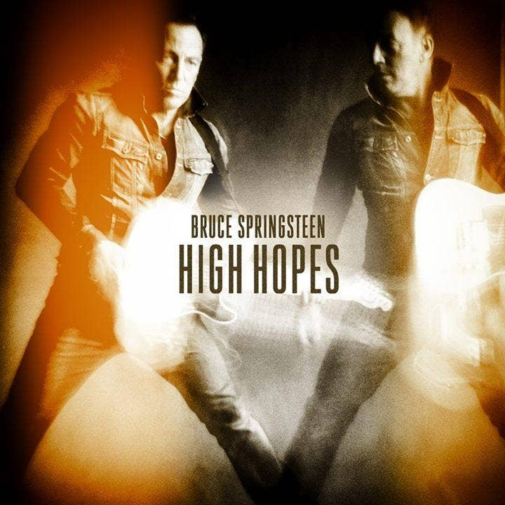 Album review: Bruce Springsteen, \'High Hopes\' (Columbia) | The ...