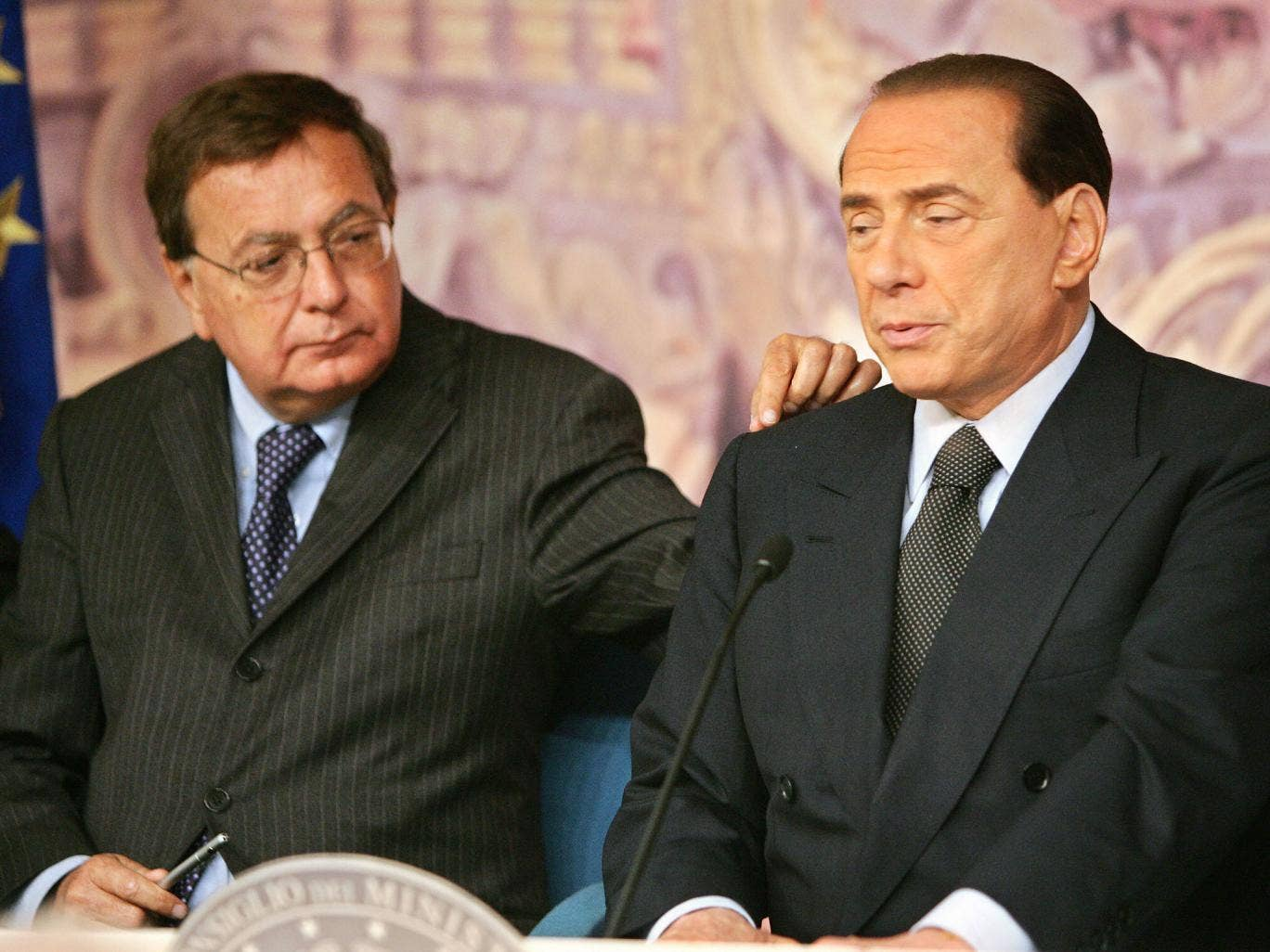 Pimps for Berlusconi 09/16/2011