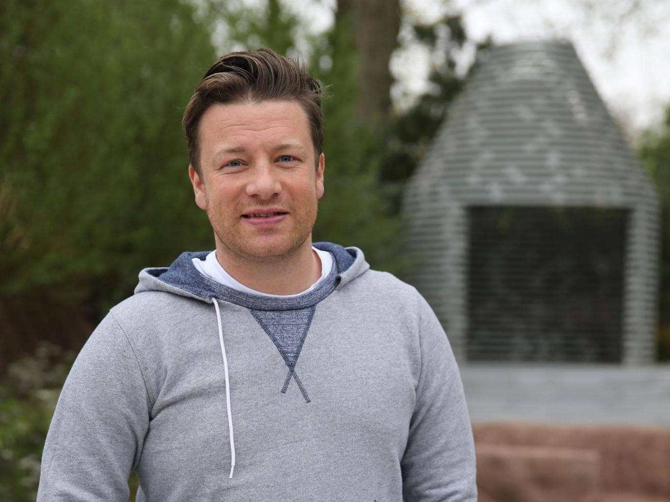 jamie oliver s 7 million london home broken into by thieves people news the independent. Black Bedroom Furniture Sets. Home Design Ideas