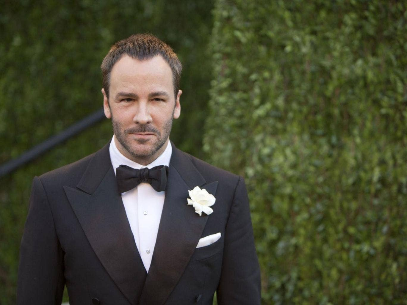 Tom Ford refuses to dress Melania Trump | The Independent
