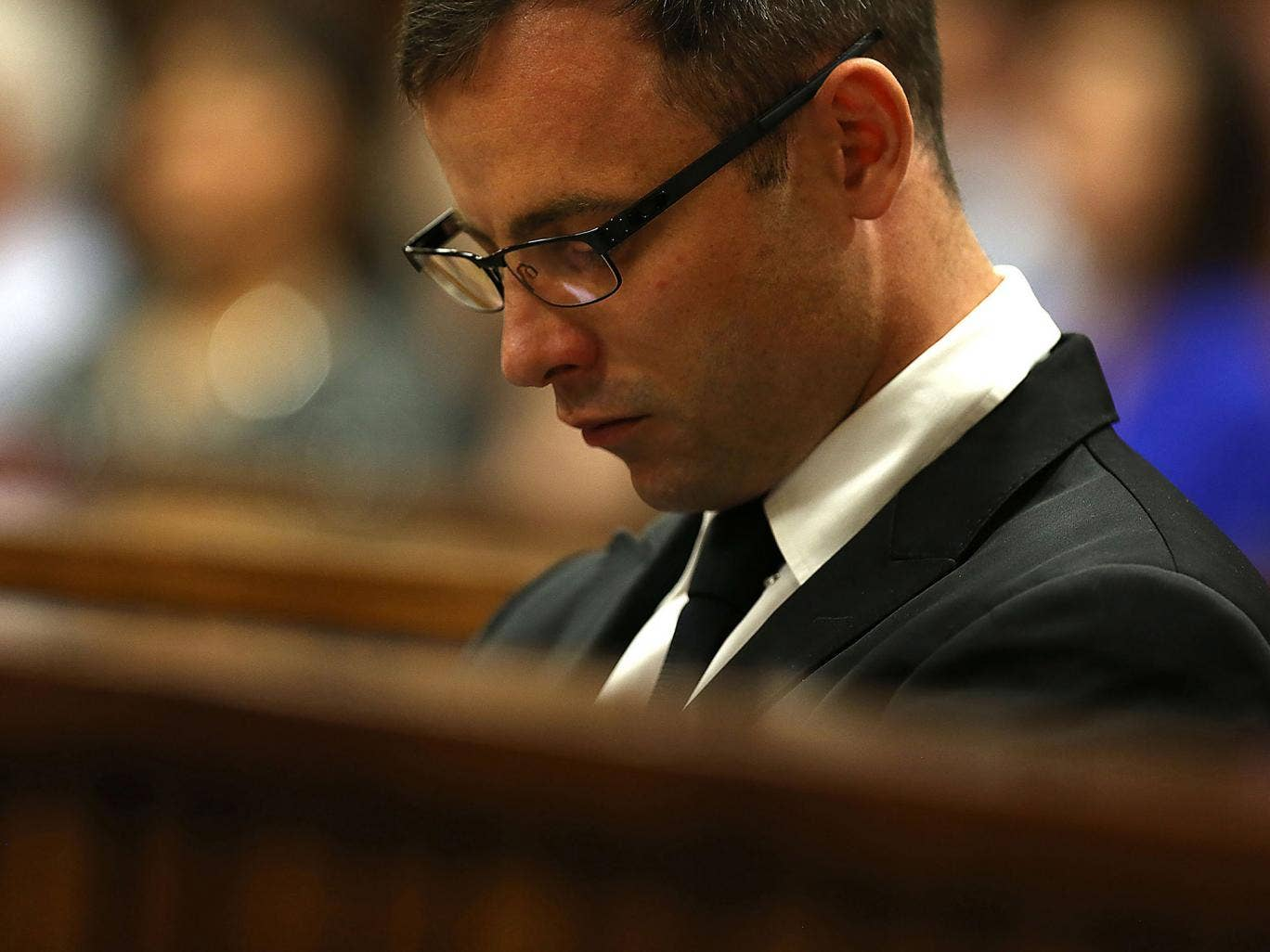 Oscar Pistorius verdict: Athlete could still face murder conviction as ...