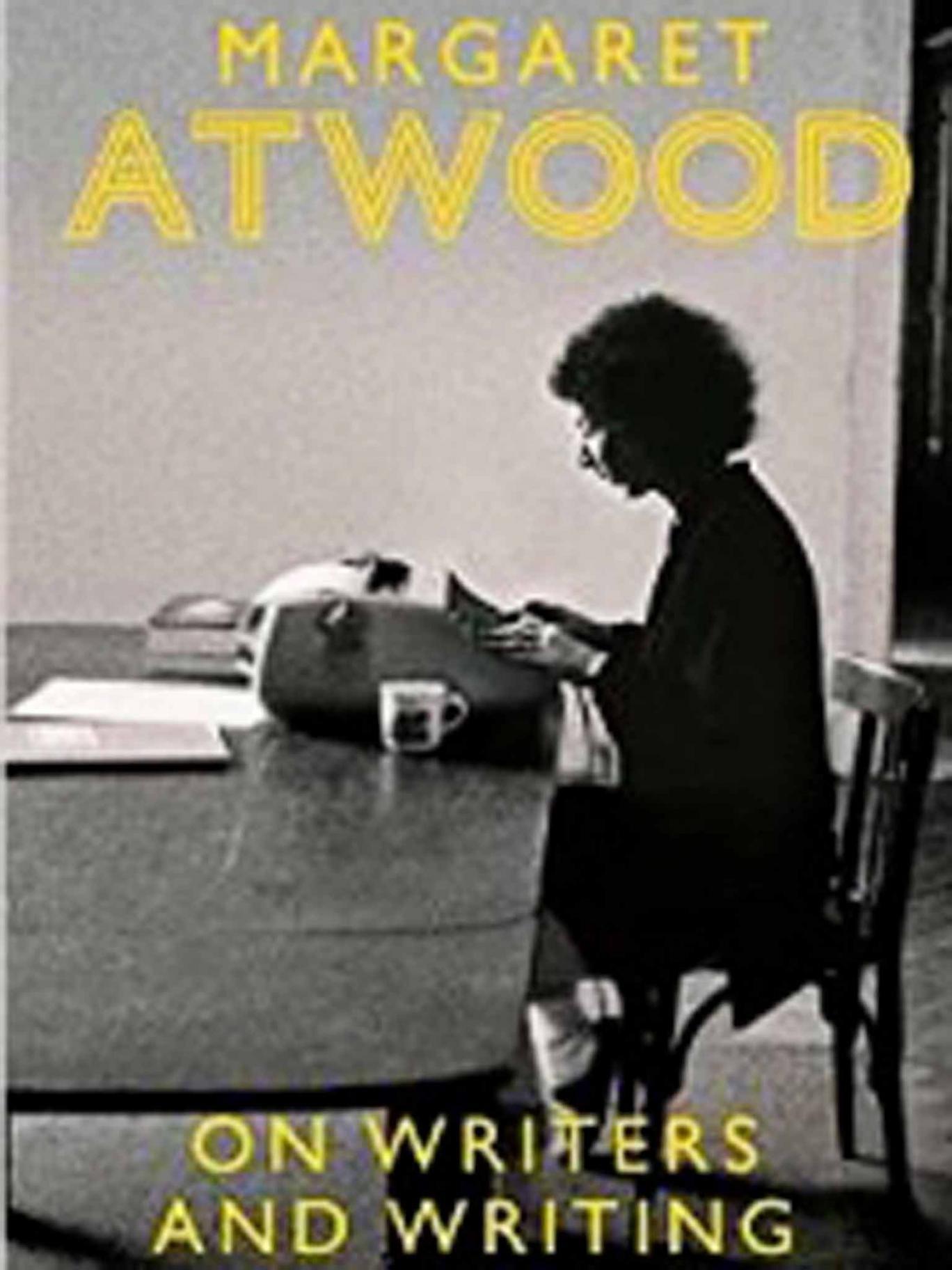 Margaret atwood writing style