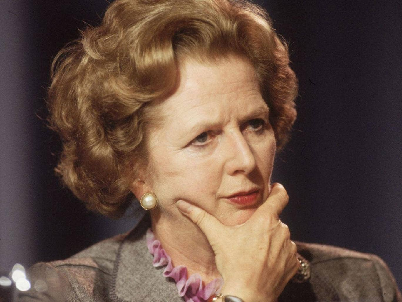 Margaret Thatcher\'s papers: \'Single most significant document ...
